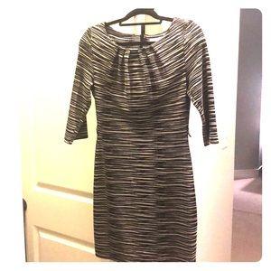 Trina Turk dress w/belt